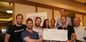 News from Israel - ReuthHack 2017
